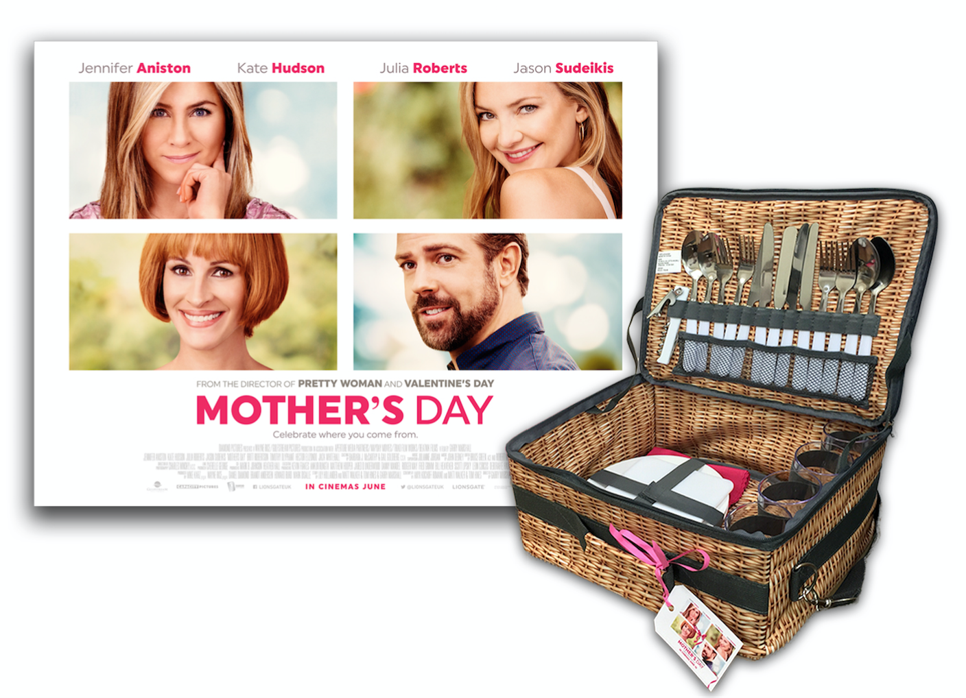 <b>WIN! A MOTHER'S DAY ...</b>