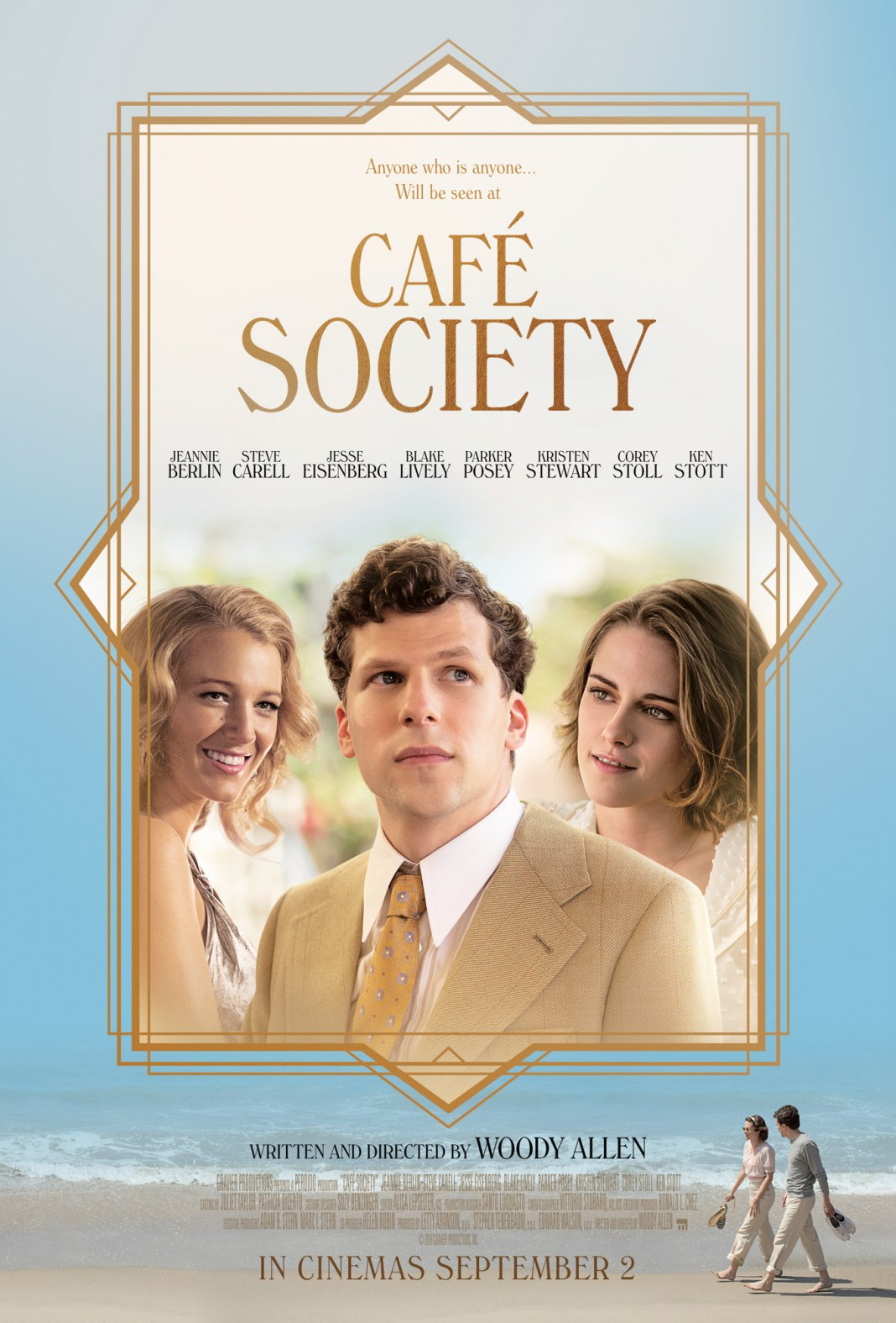 <b>TRAILER: CAFE SOCIET...</b>