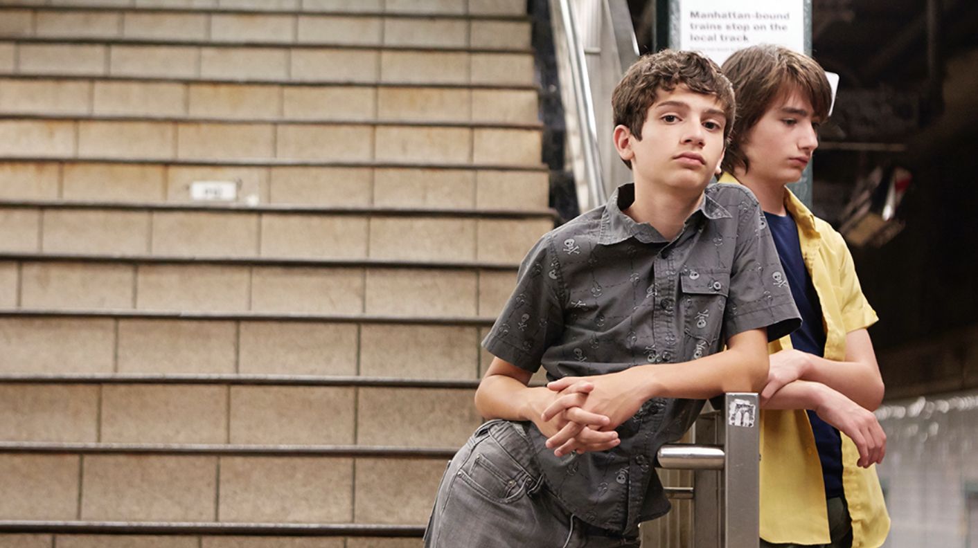 <b>TRAILER: LITTLE MEN...</b>