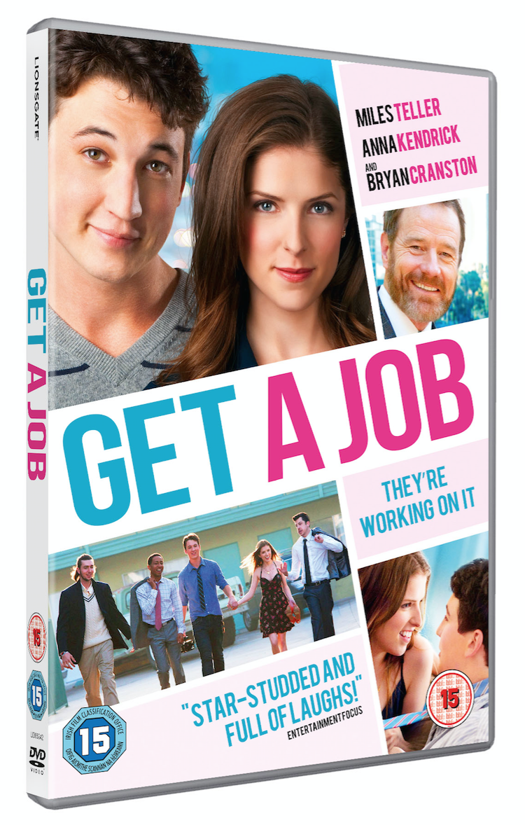 <b>WIN GET A JOB DVD BU...</b>