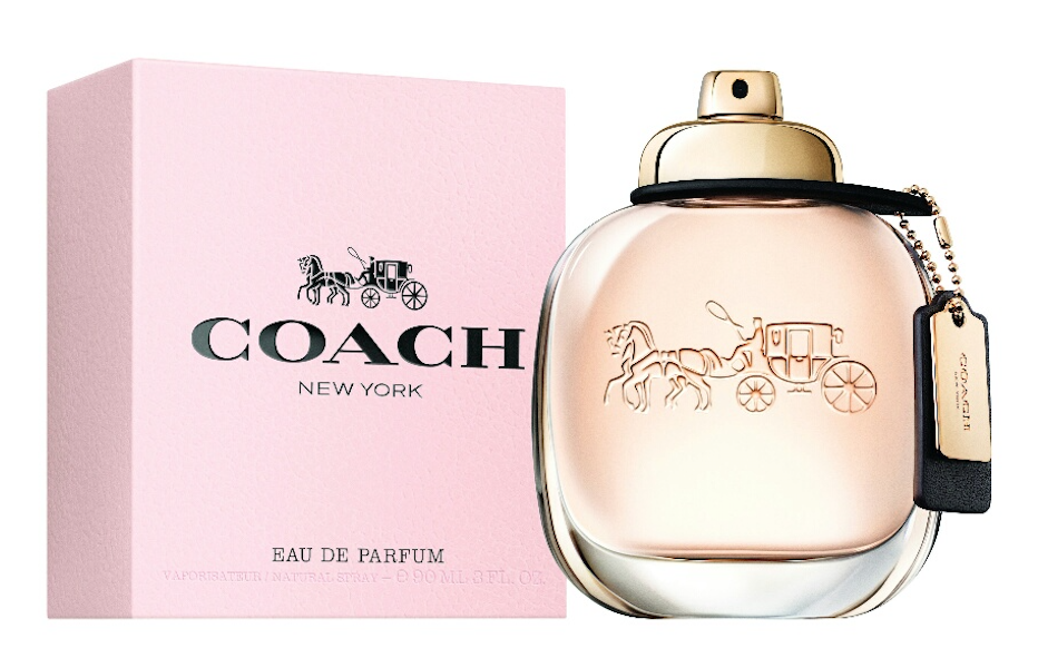 Image result for coach perfume