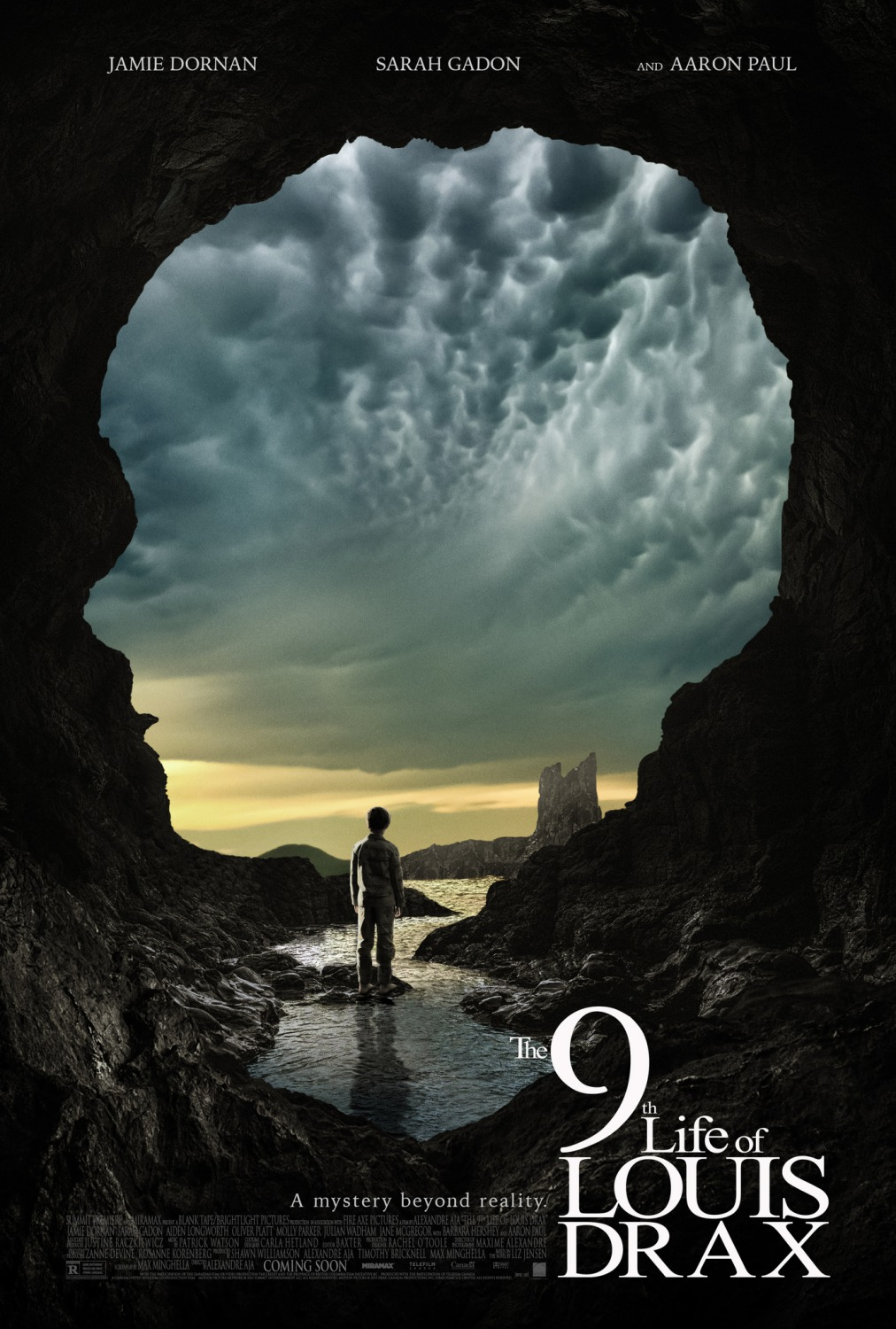 <b>FILM REVIEW: THE 9TH...</b>