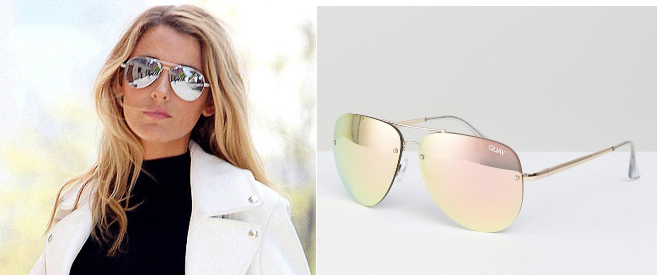 GET THE LOOK: CELEBRITY SUNGLASSES | Beauty And The Dirt
