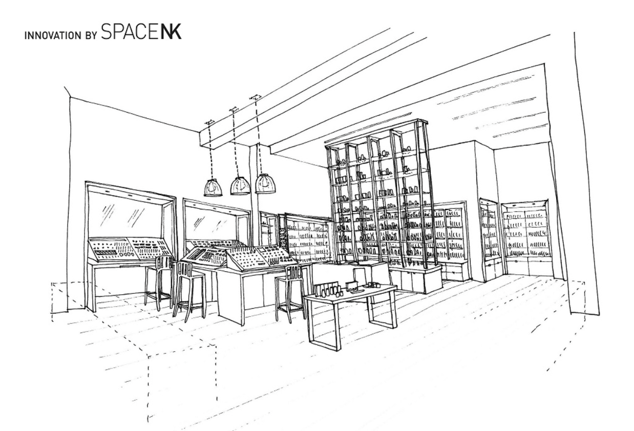 <b>SPACE NK IS COMING T...</b>