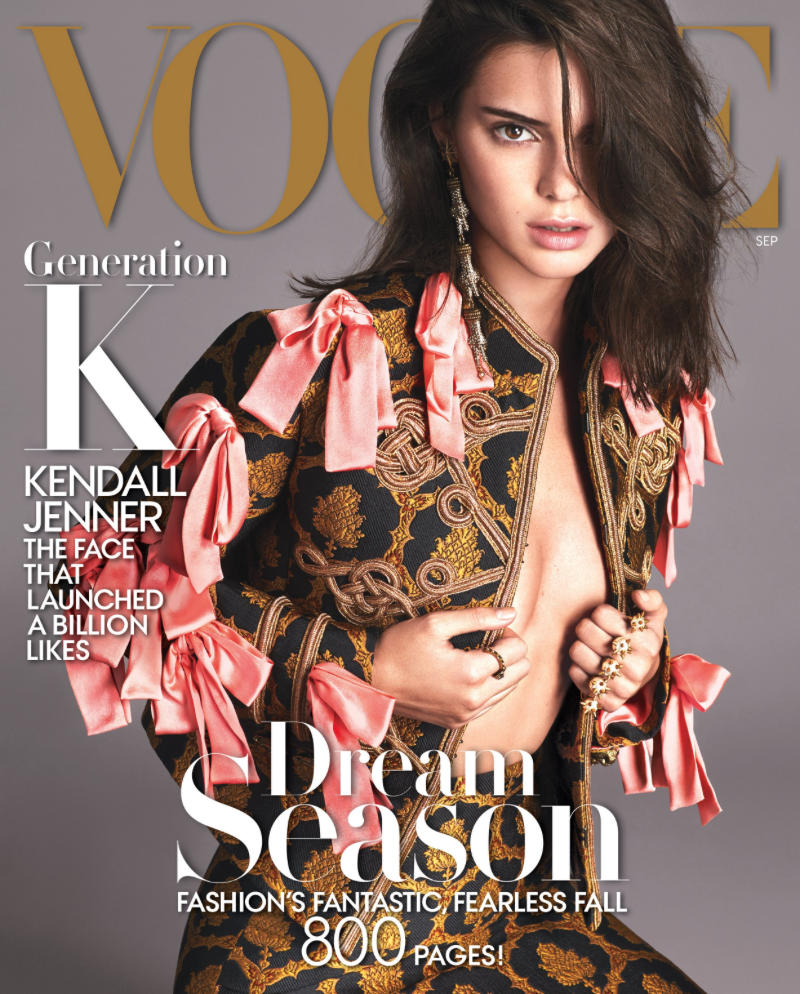<b>KENDALL JENNER: THE ...</b>