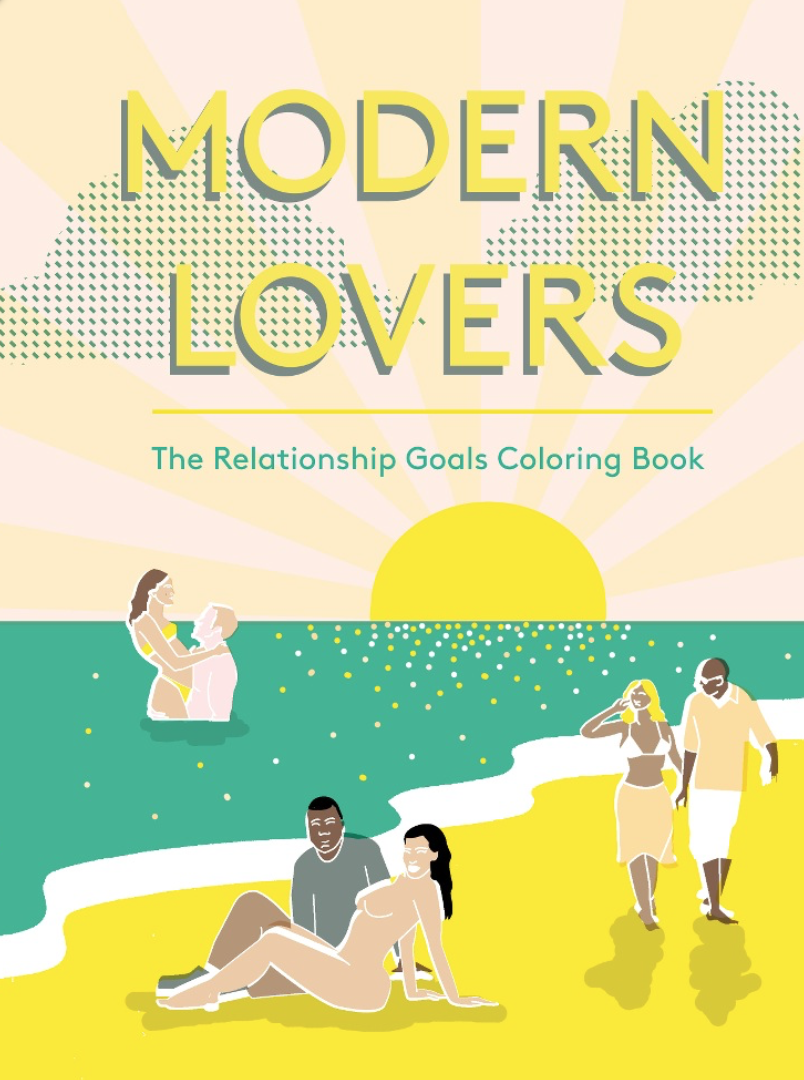 <b>MODERN LOVERS COLOUR...</b>
