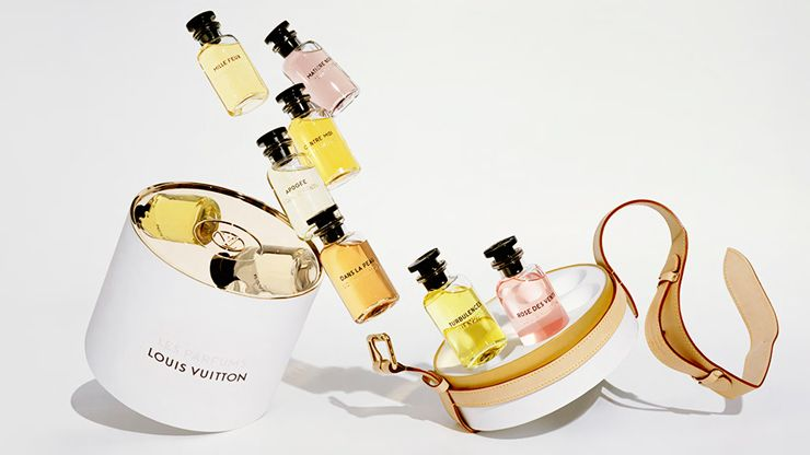 <b>LOUIS VUITTON LE PAR...</b>