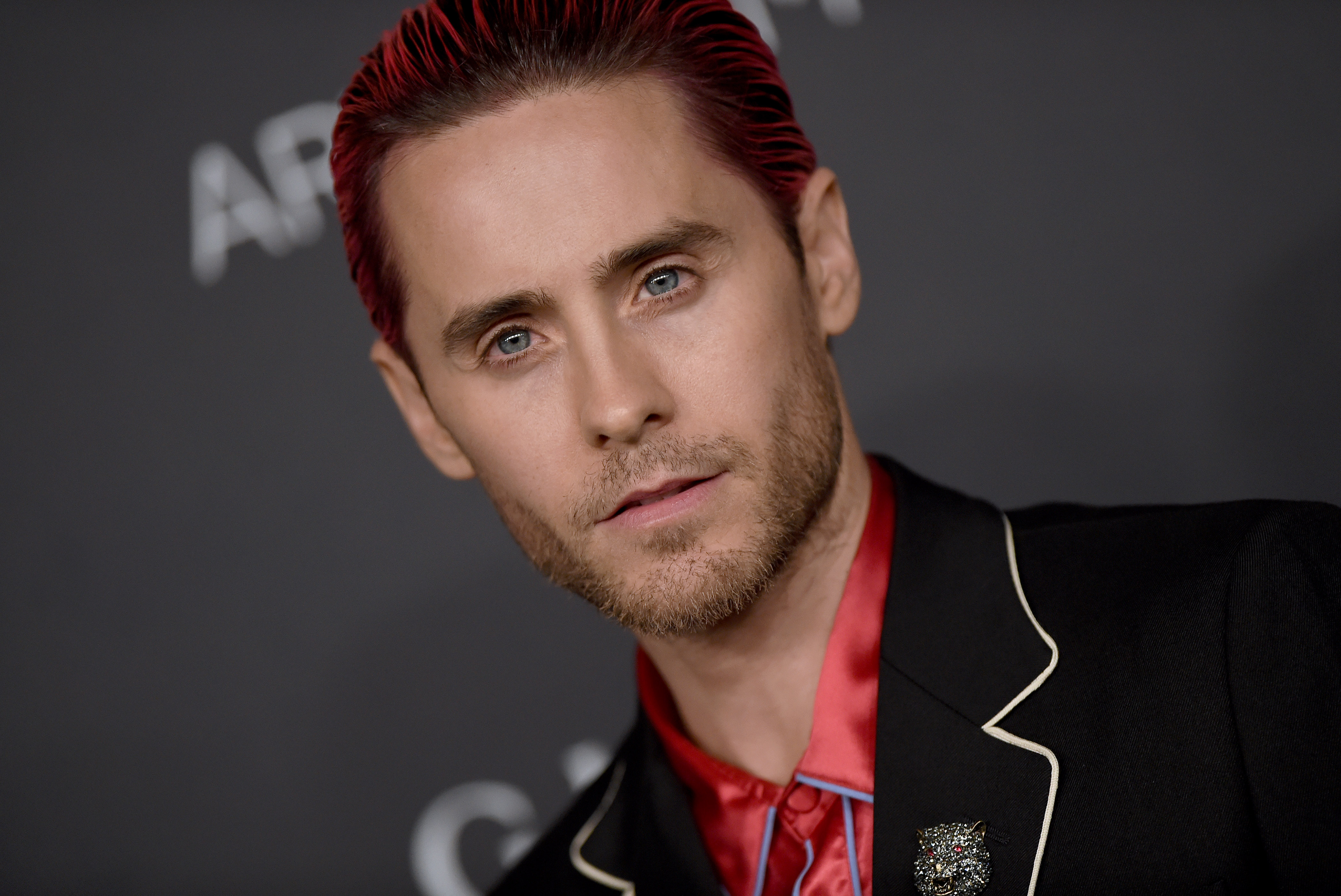 <b>JARED LETO JOINS RYA...</b>
