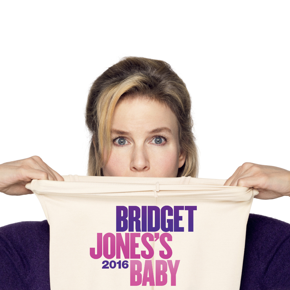 <b>FILM REVIEW: BRIDGET...</b>
