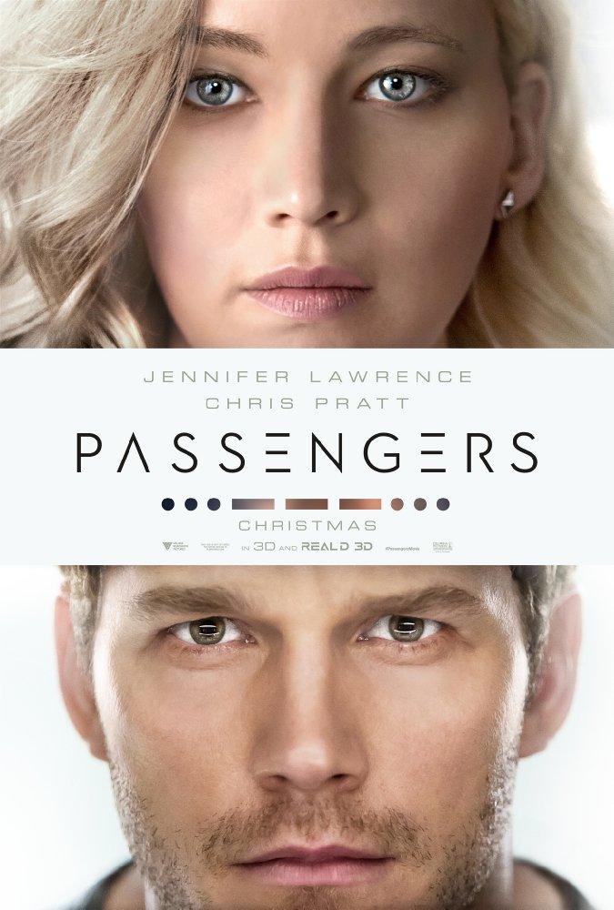 <b>TRAILER: PASSENGERS...</b>