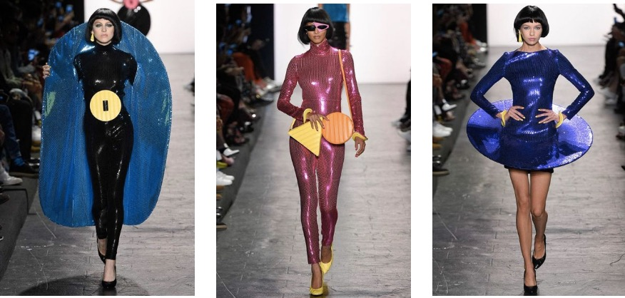 <b>NYFW: OUR BEST BITS ...</b>