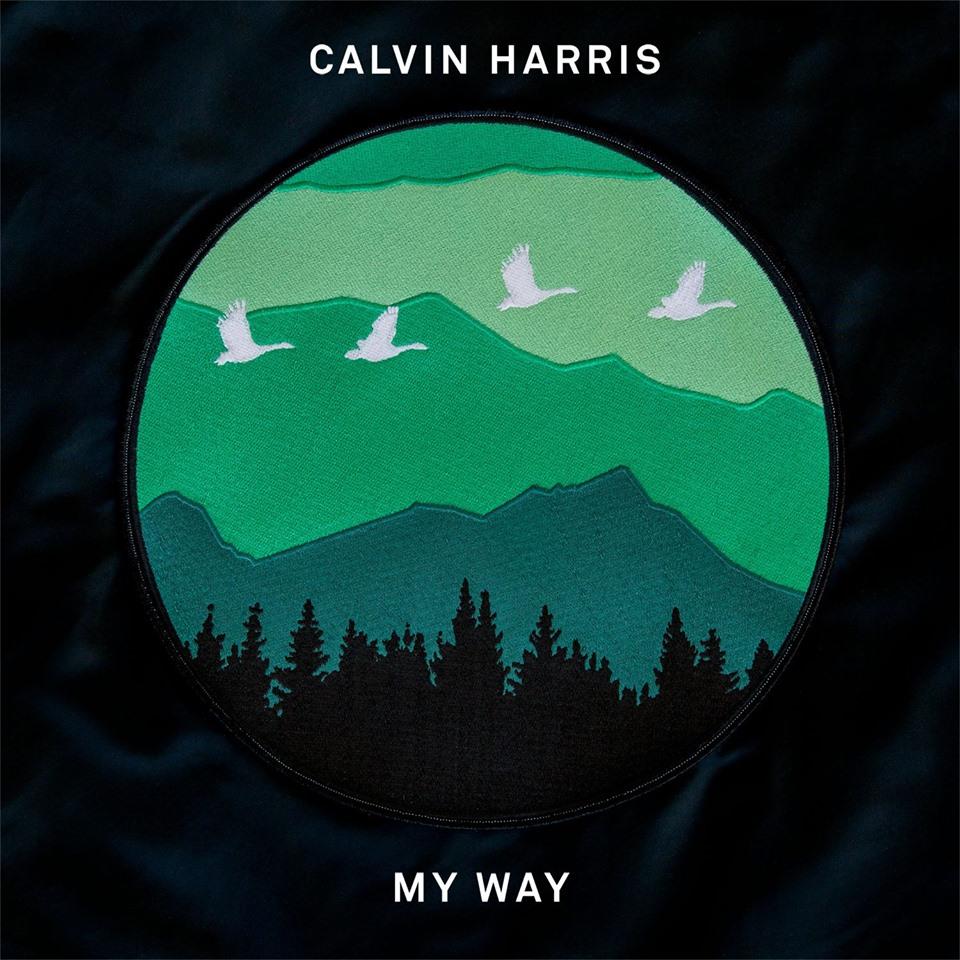 <b>CALVIN HARRIS RELEAS...</b>