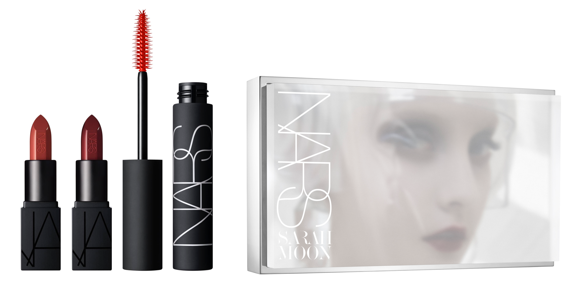 how to get a job at nars cosmetics