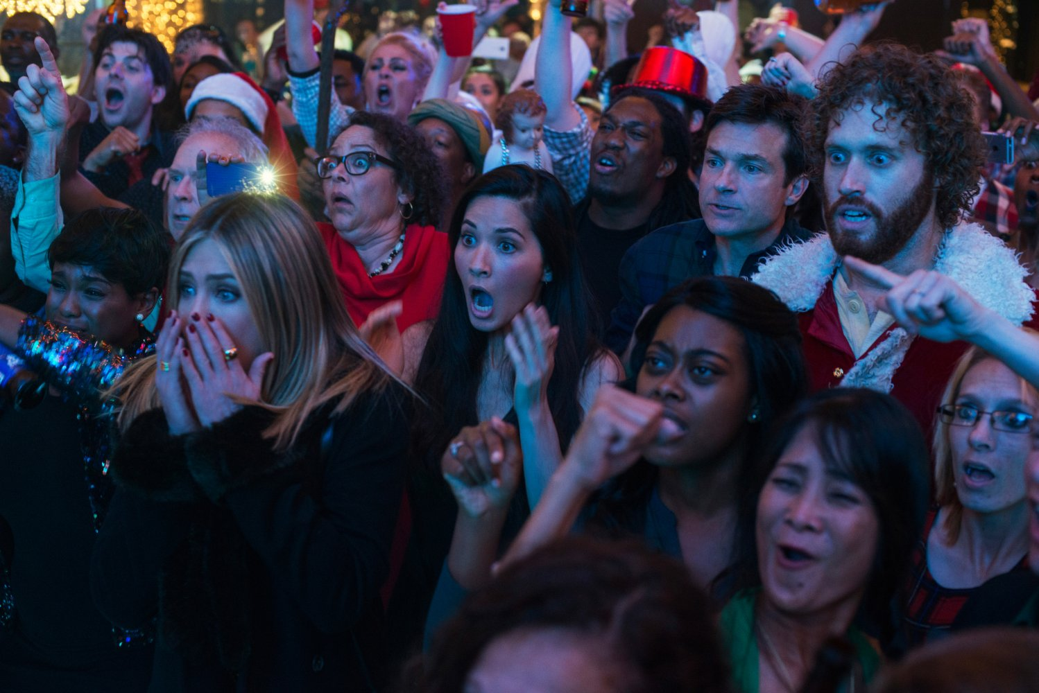 NEW TRAILER: Office Christmas Party | The Perfect Man