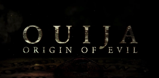 <b>FILM REVIEW: OUIJA: ...</b>