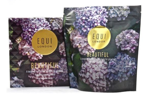 EQUI LONDON SUPPLEMENTS