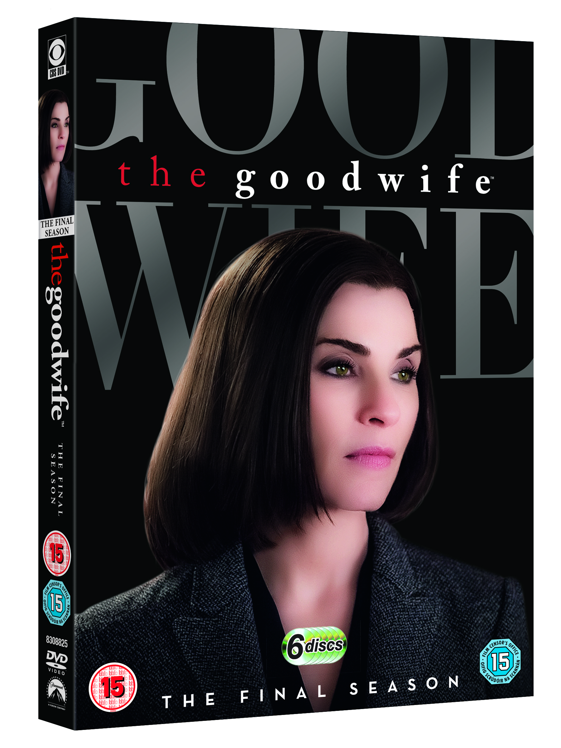 <b>WIN! THE GOOD WIFE: ...</b>