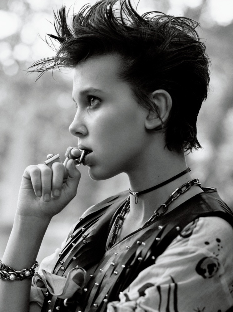 <b>MILLIE BOBBY BROWN C...</b>