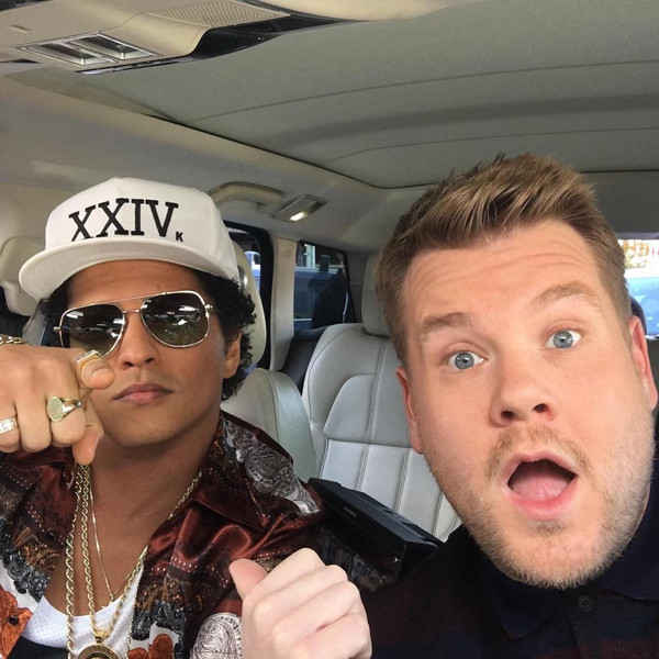 <b>BRUNO MARS NEXT FOR ...</b>