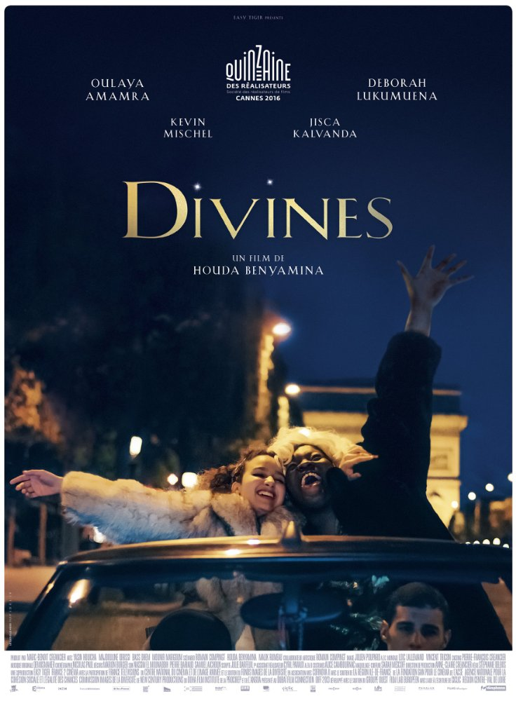 <b>OUT SOON: DIVINES ...</b>
