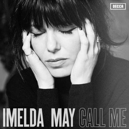<b>IMELDA MAY LAUNCHES ...</b>