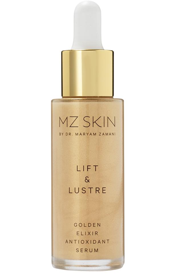 MZ Skin Lift & Lustre Elixir, £210
