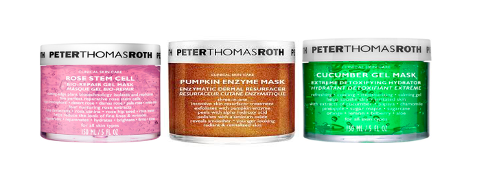 <b>PETER THOMAS ROTH AT...</b>