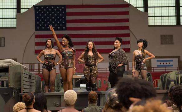 <b>NEW TRAILER: CHI-RAQ...</b>