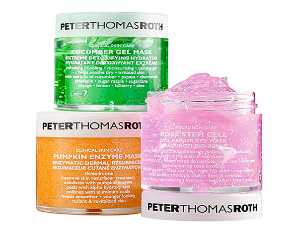 PETER THOMAS ROTH AT SELFRIDGES | Beauty And The Dirt
