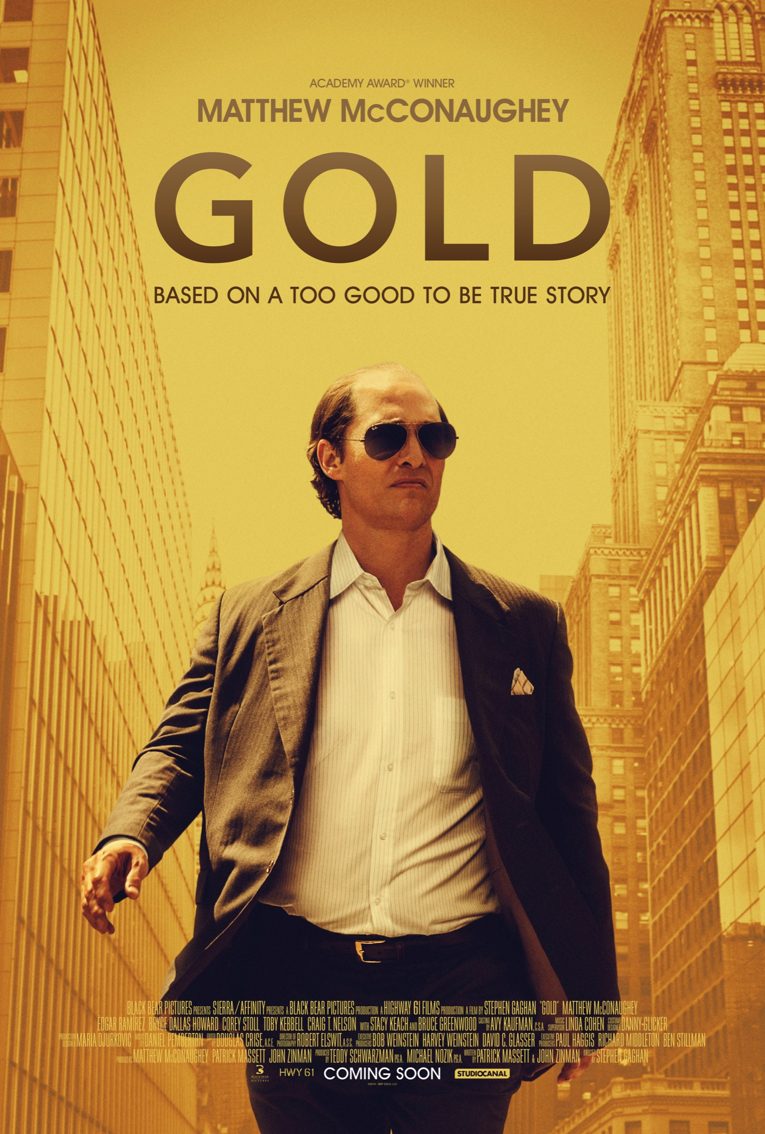 <b>OUT NOW: GOLD...</b>