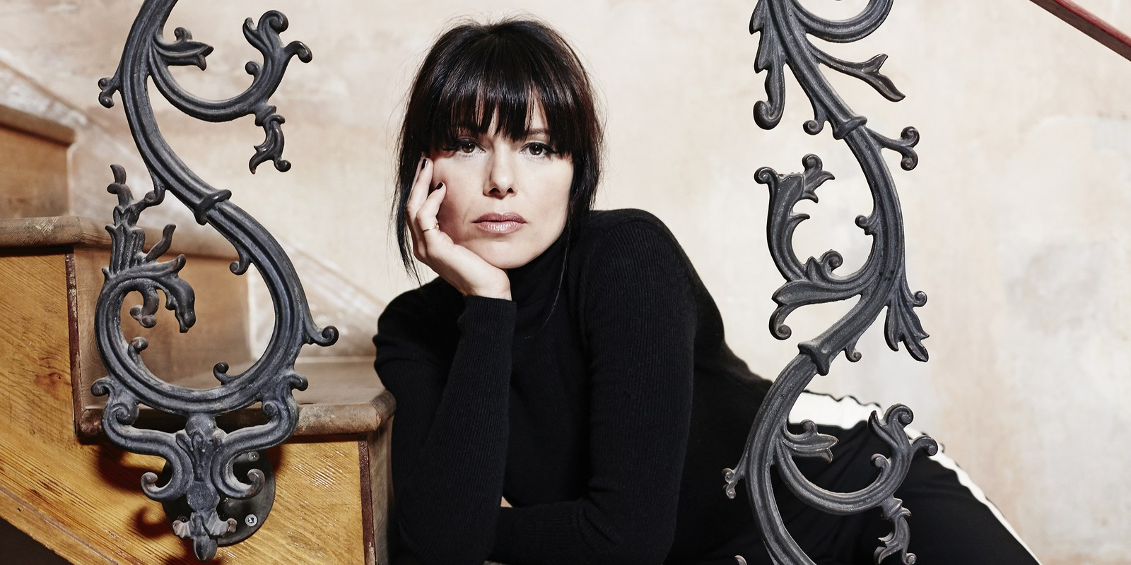 <b>IMELDA MAY NEW ALBUM...</b>