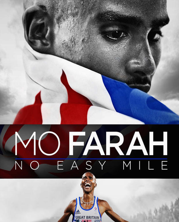 <b>MO FARAH'S TIPS FOR ...</b>