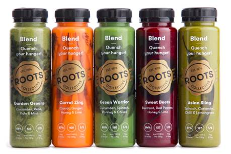 <b>ROOTS COLLECTIVE VEG...</b>