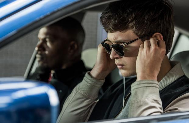 <b>NEW FILM: BABY DRIVE...</b>