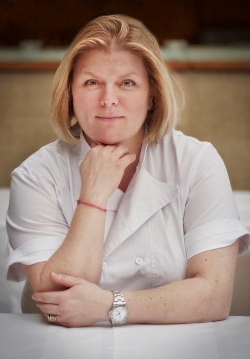 Helena Poulakka