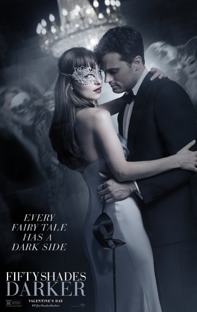 <b>FIFTY SHADES DARKER ...</b>