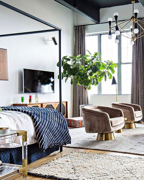 6 best interior instagrams to follow beauty and the dirt for Best home decor instagrams to follow