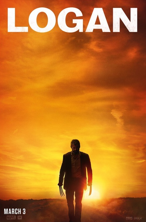 <b>NEW TRAILER: LOGAN...</b>