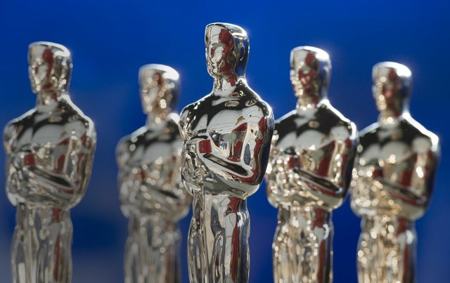 <b>OSCAR NOMINATIONS 20...</b>