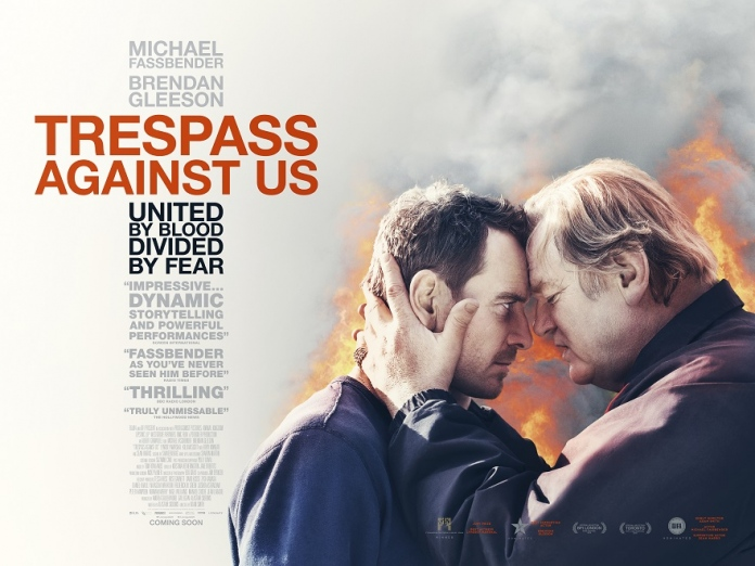 <b>NEW TRAILER: TRESPAS...</b>