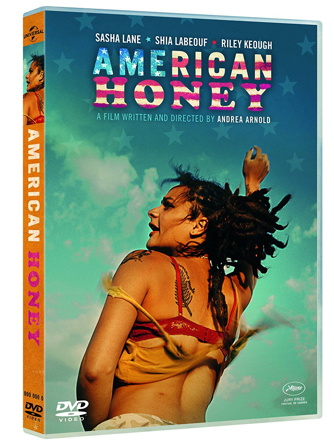 <b>WIN! AMERICAN HONEY ...</b>