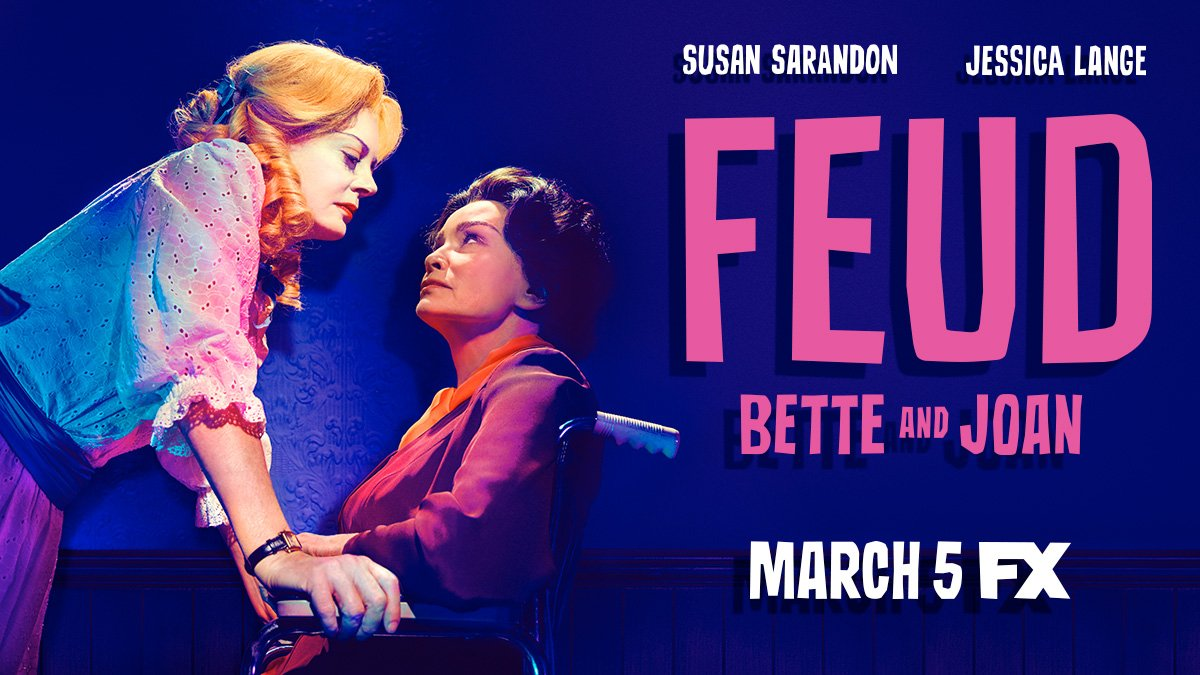 Feud: Bette & Joan