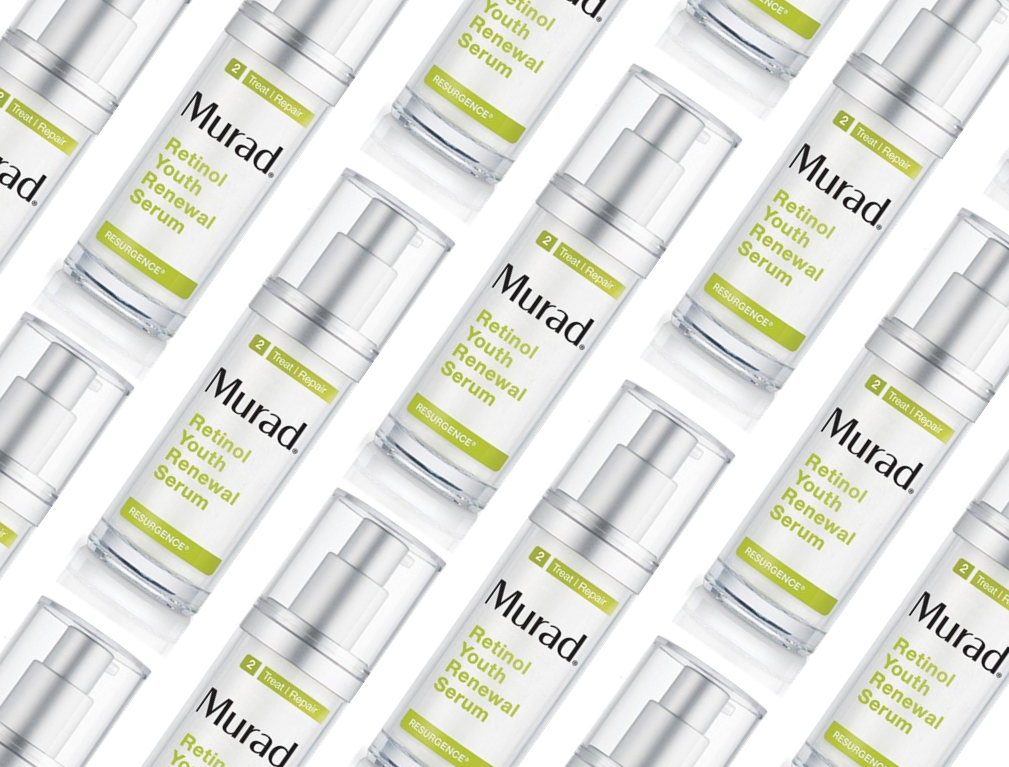 <b>MURAD: YOUTH SERUM...</b>