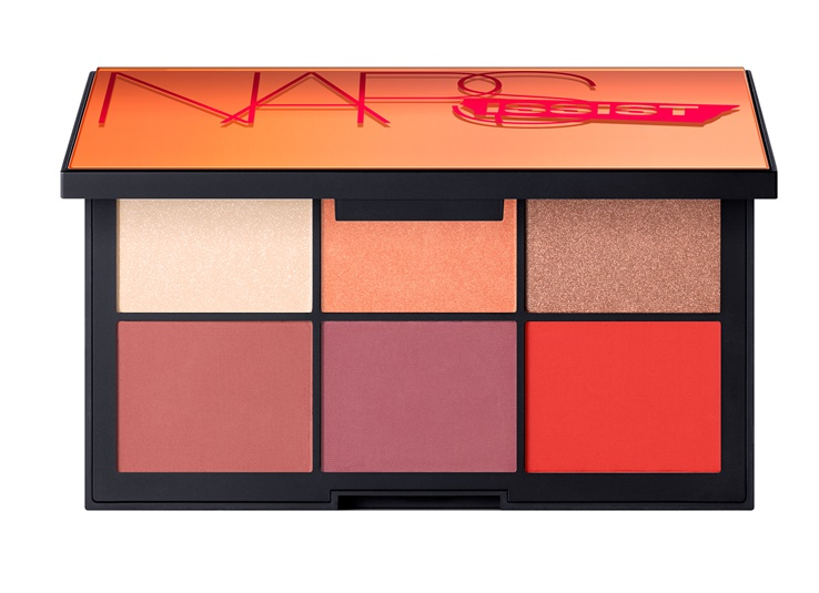 <b>NEW FROM NARS...</b>