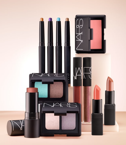 <b>NARS NEW SPRING MAKE...</b>