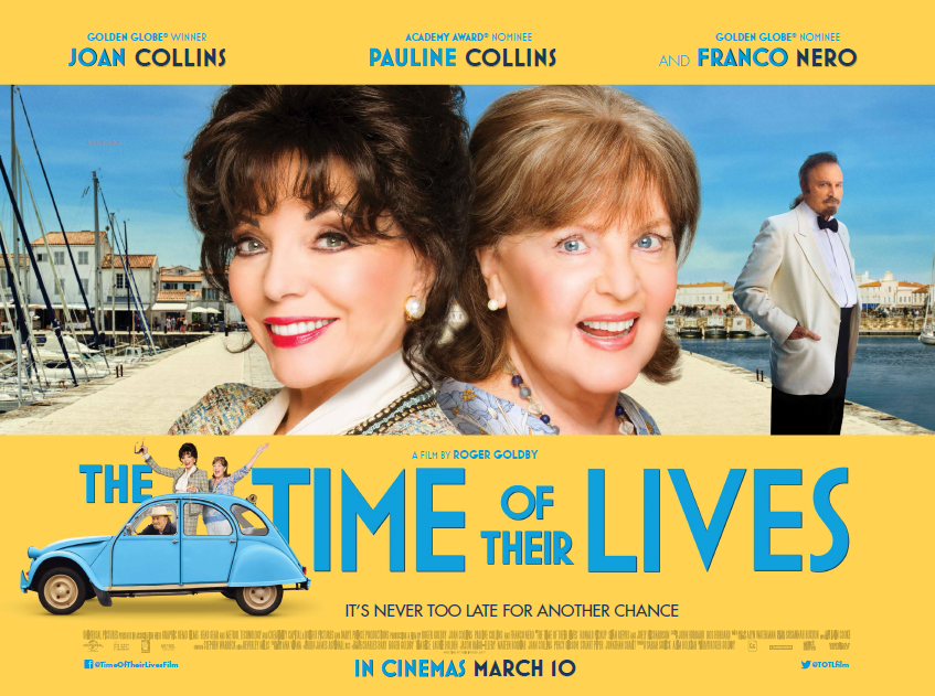 <b>NEW TRAILER: TIME OF...</b>