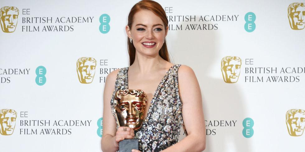 <b>70TH BAFTAS RECAP...</b>