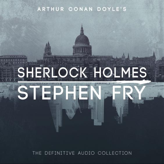<b>OUT NOW: SHERLOCK HO...</b>