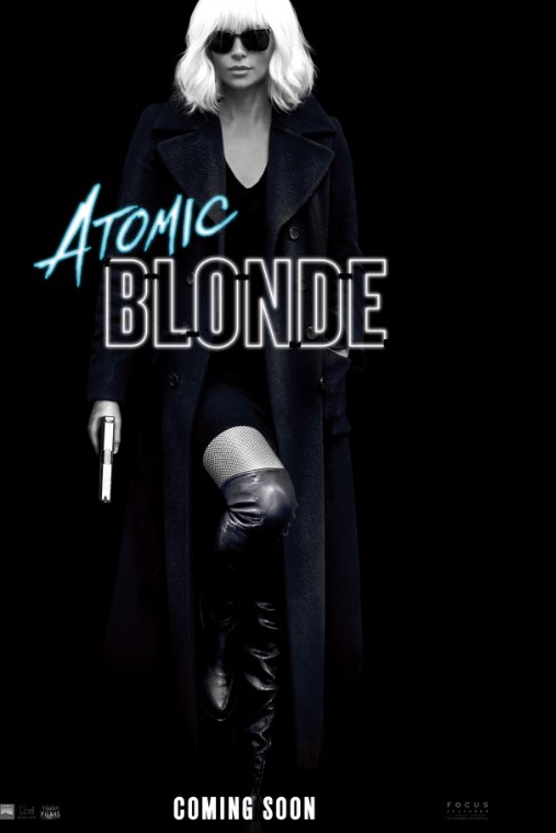 <b>NEW TRAILER: ATOMIC ...</b>