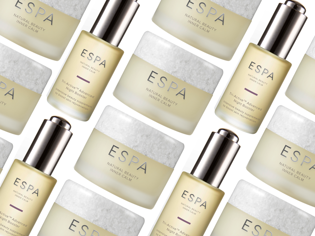 <b>NEW ESPA COMING SOON...</b>